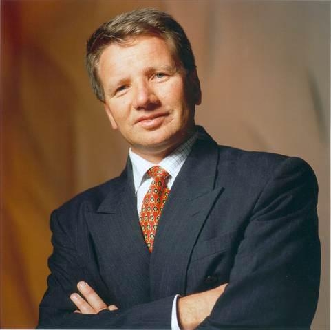 Terry van Velzen